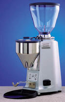 Mazzer Mini E Doserless