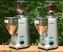 Mazzer Mini E Doserless - Type A & B