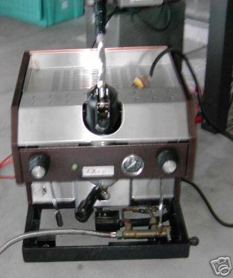 astoria lever espresso machine