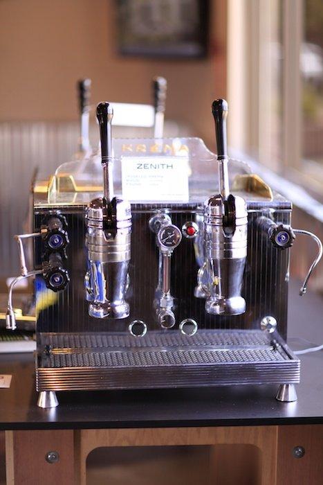 Krups espresso machine manual xp4030
