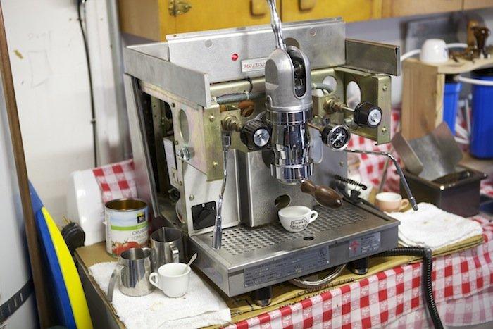 synesso commercial espresso machine for sale