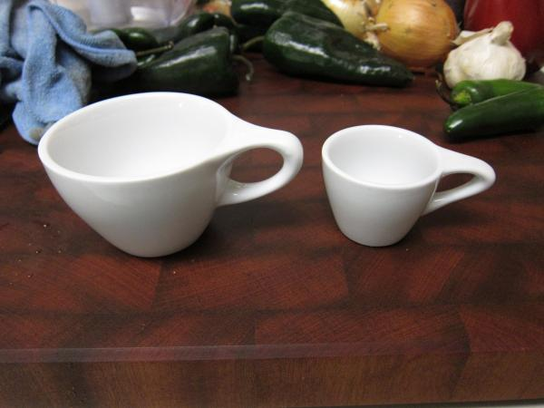 Through Thick and Thin (Espresso cups) - Page 2