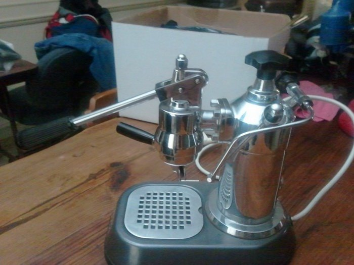 espresso ultrasonic drilling machine second hand