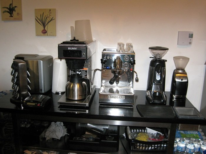 Post A Pic Of Your Home Espresso Setup Page 155