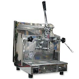 Commercial Single Group Lever Espresso Machines
