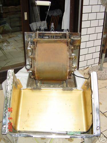 Lever Espresso Machine Gallery Page 12