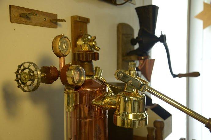 Lever Espresso Machine Gallery Page 113