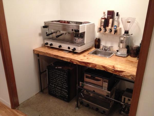 Post A Pic Of Your Home Espresso Setup Page 257