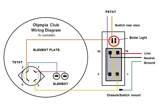 ldr circuit diagram 9v circuit diagram kettle #9