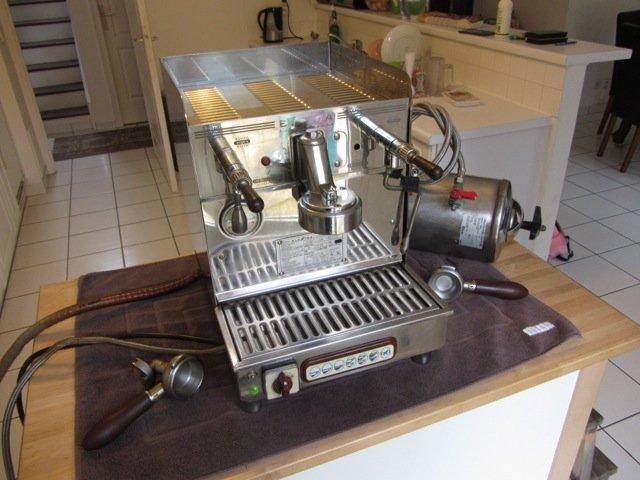 Elektra T1 Deliziosa Espresso Machines