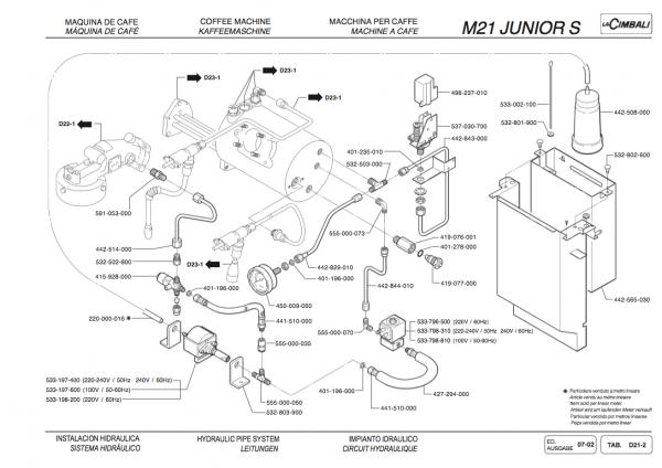 cimbali m21 junior leaking. Black Bedroom Furniture Sets. Home Design Ideas
