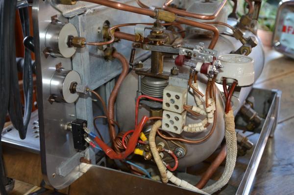 1966 Faema E61 2 Group - Espresso Machines