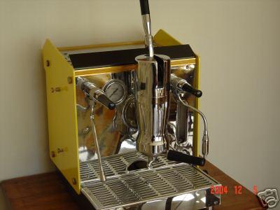 Lever Espresso Machine Gallery Page 164