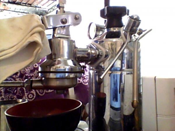 Repair maryland espresso saeco machine