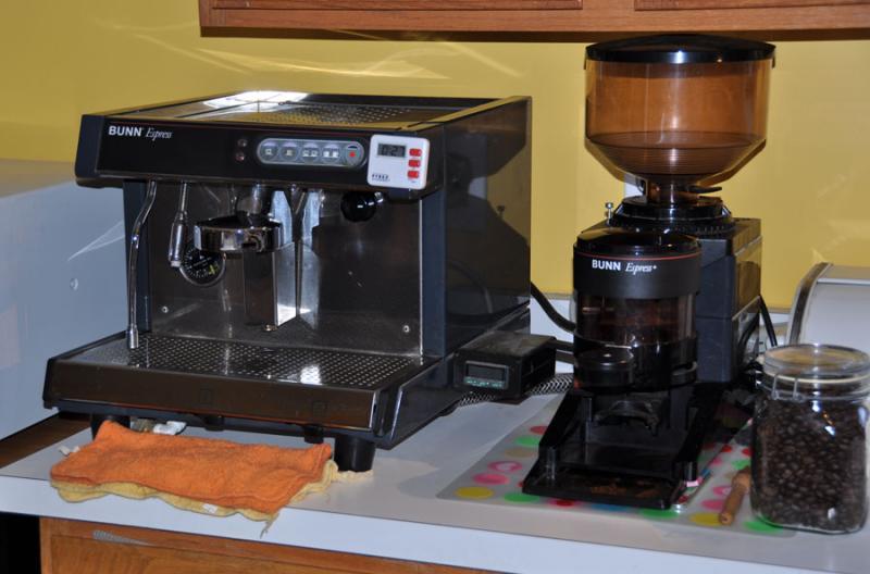Moving From Older Small Pro HX To Modern Espresso Machine