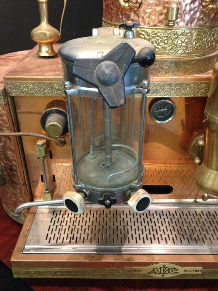 And best espresso maker coffee