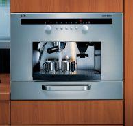 Need Advice On An Aeg Brand Pe8036m Built In Coffee Machine