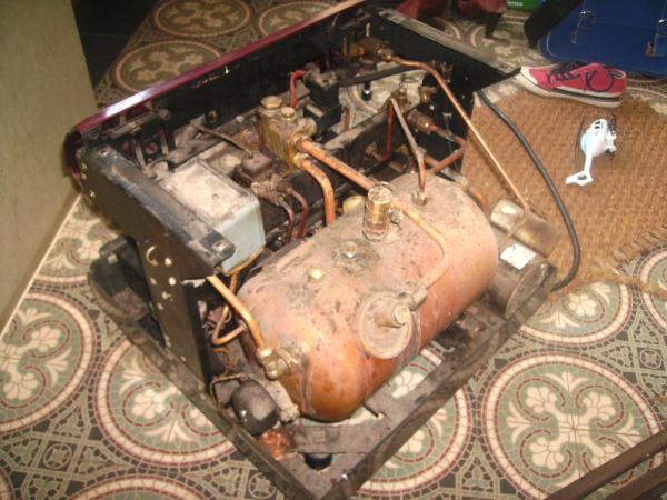 Faema Due Restoration Repairs Restorations Amp Mods
