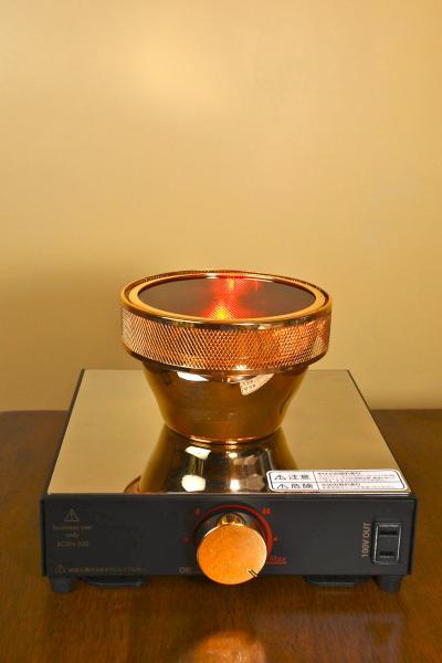 Hario BSGN 350 Halogen Siphon Heater Lamp w