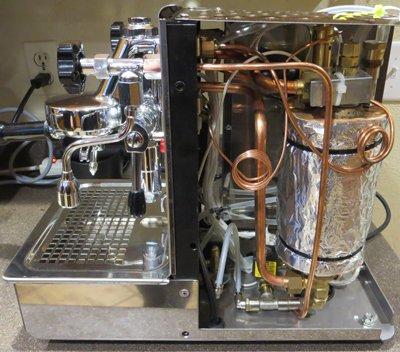 Best Technique For Descaling An Hx Espresso Machine