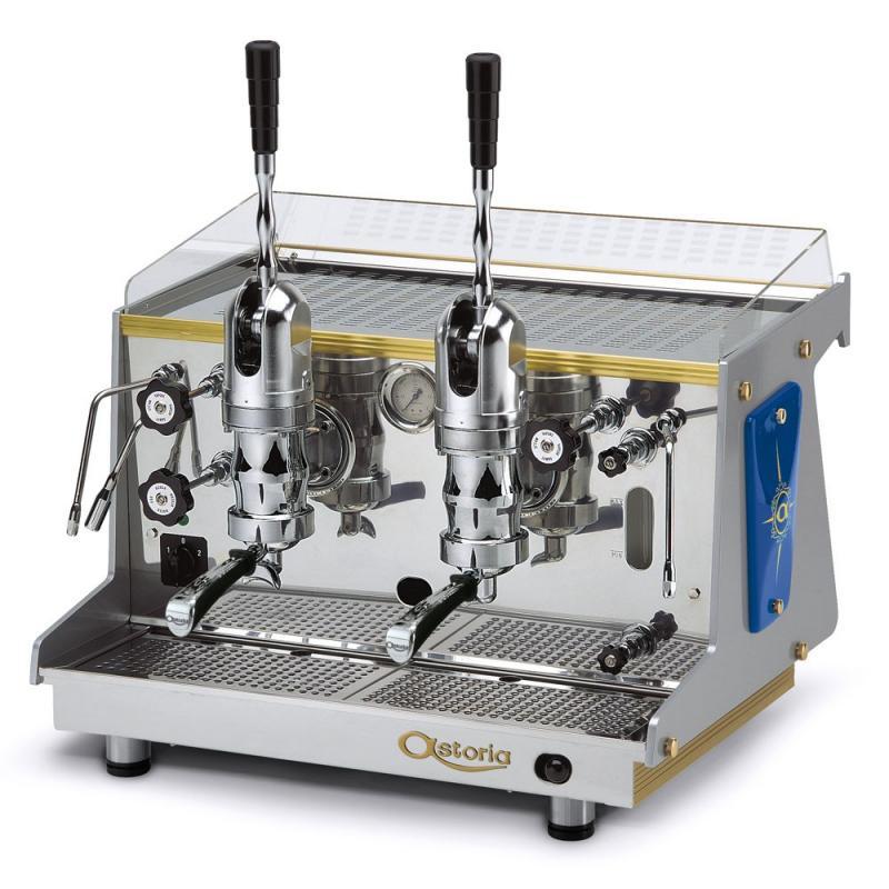 Richards espresso coffee maker manual morphy