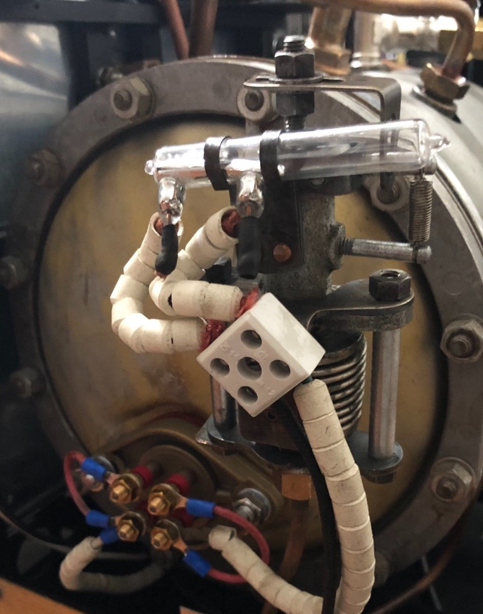 Peachy How Does This Old Mercury Switch Work Online Wiring Library Wiringstandardsboompriceit