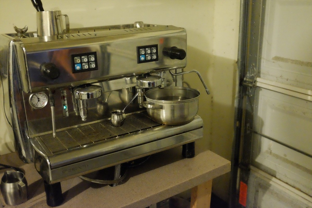 Advice/Help on Buying a 2002 La Spaziale S3 EK from Craigslist