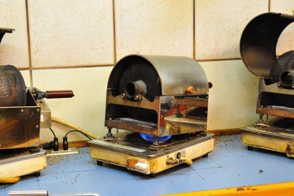 Advice On Small Japan Inspired Diy Drum Roaster
