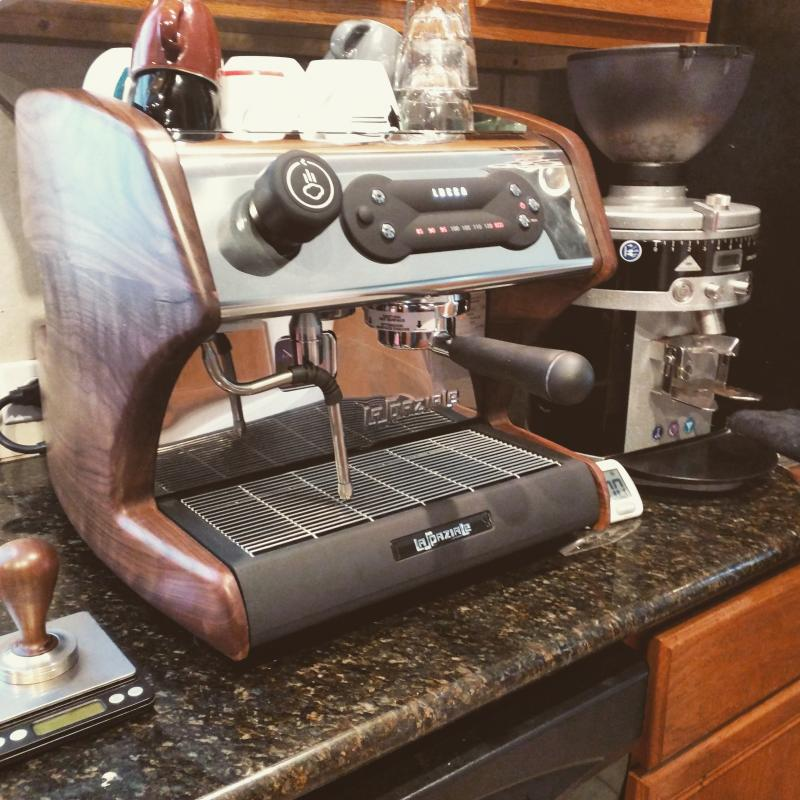 wega espresso machines parts