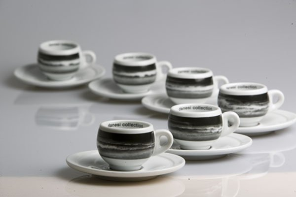 Preferred Shape And Size Of Espresso Cup Page 2
