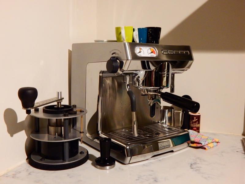 Post A Pic Of Your Home Espresso Setup Page 280