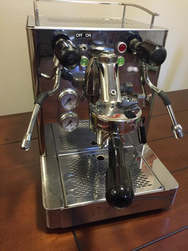 fully automatic espresso machine office