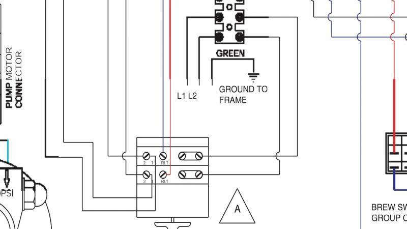 la marzocco linea 2av overhaul project page 5. Black Bedroom Furniture Sets. Home Design Ideas