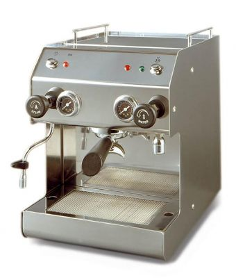 Is Buying Isomac Mokita Relax For My First Espresso