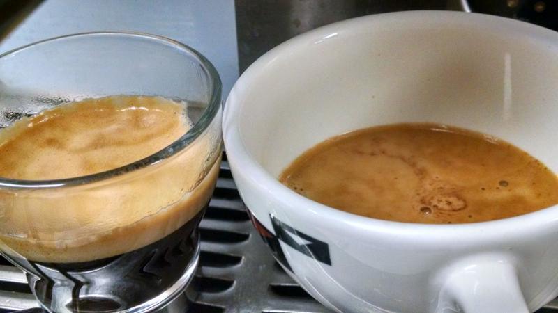 Grimac machine pod parts espresso