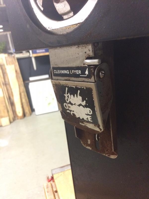 Bunn G Coffee Grinder Parts