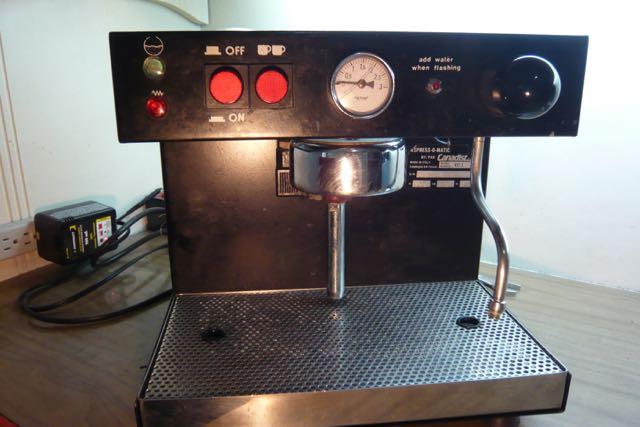 Cuisinart Coffee Maker Debenhams : BES870XL impressive cuisinart coffee maker currys