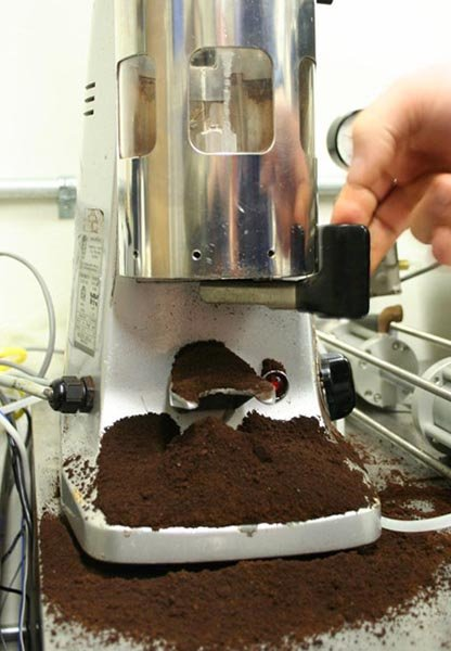 How To Tame A Messy Mazzer Doser