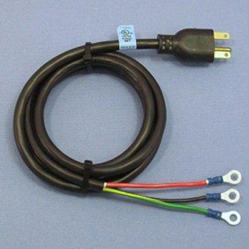 24331_cord104  Amp Plug Wiring on 15 amp plug, 30 amp plug, 40 amp plug, 60 amp plug, 100 amp plug,