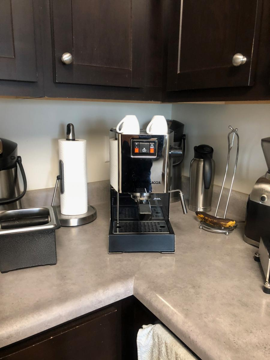 Grinder Suggestions For Gaggia Classic