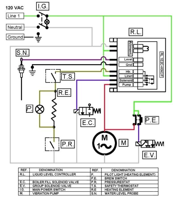 boiler transformer wiring diagram    600 x 375