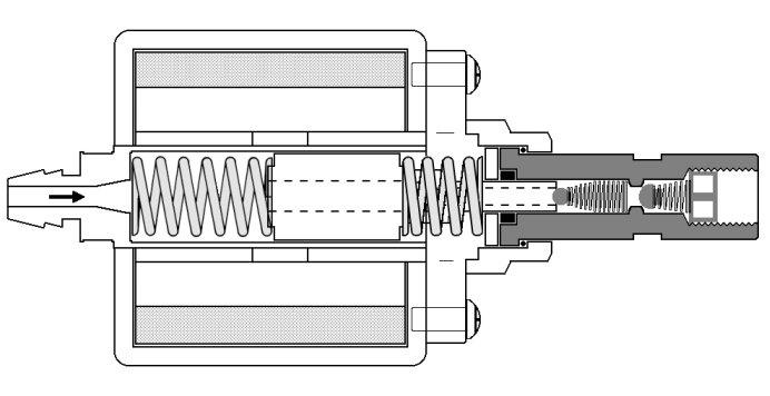 Repairing A Ulka Vibratory Pump Repairs Restorations Amp Mods
