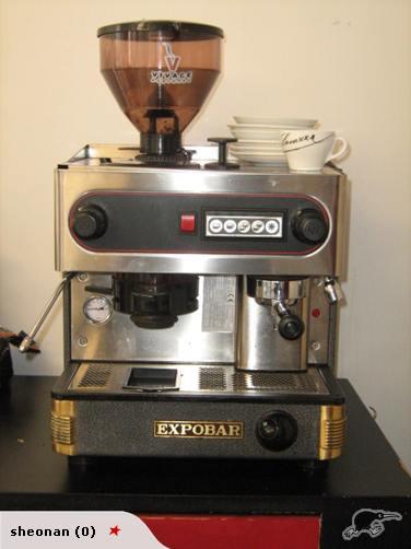 can you use an espresso machine to make tea