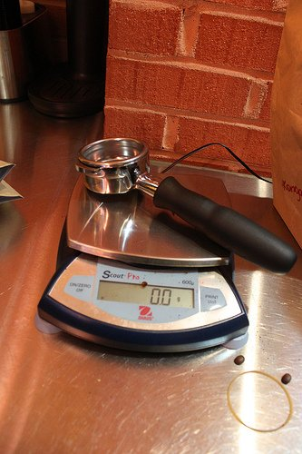Breville Coffee Maker Wonot Heat : Quick look at Breville Dual Boiler Espresso Machine