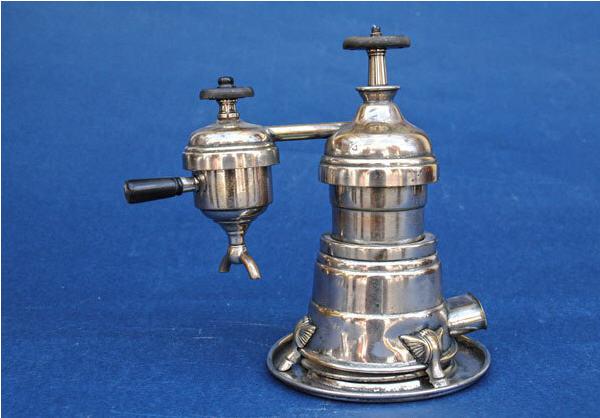 Old Espresso Machine On Ebay Worth 1200
