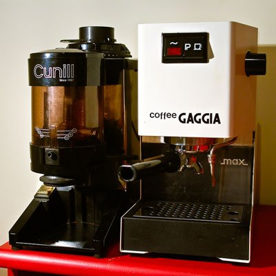 new owner of gaggia coffee a needs help rh home barista com coffee gaggia max manual gaggia coffee grinder manual
