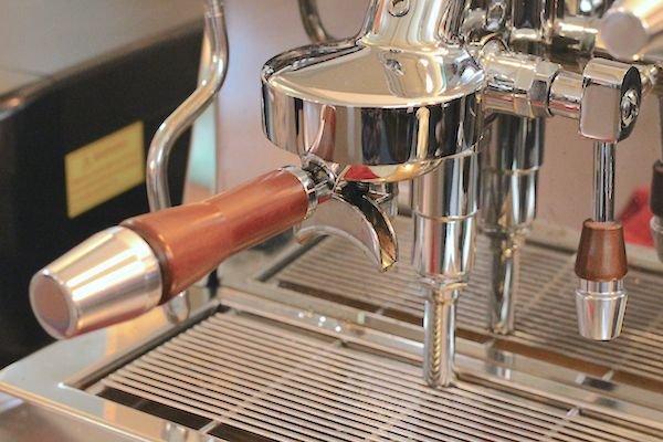 vesuvius espresso machine review