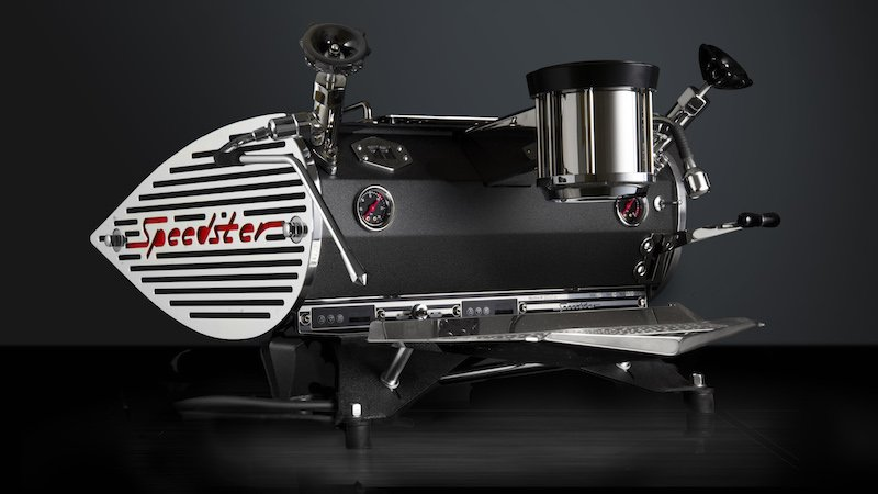Speedster Espresso Machine Review