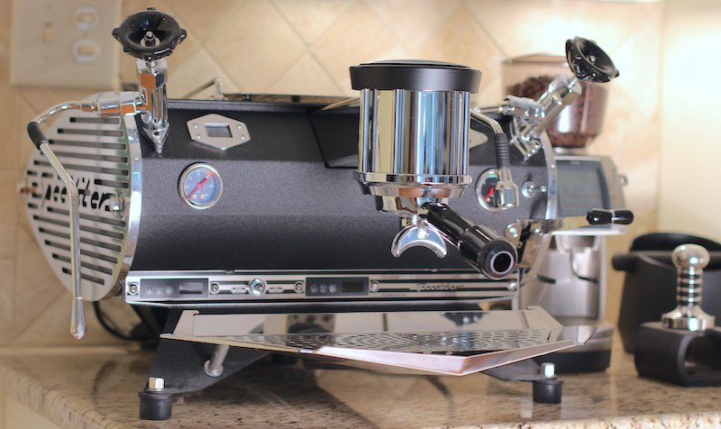 san marino espresso machine review