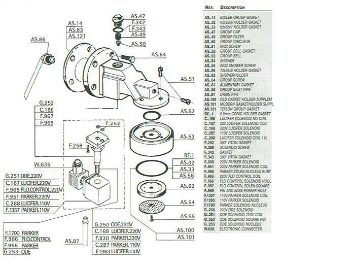building my own espresso machine